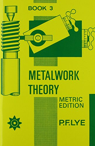 9780174443155: Metalwork Theory - Book 3 Metric Edition: Bk.3