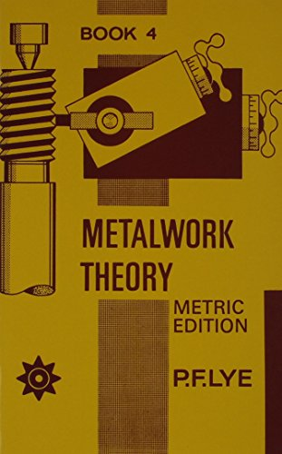 9780174443162: Metalwork Theory - Book 4 Metric Edition: Bk.4