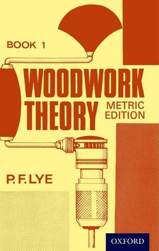 9780174443193: Woodwork Theory - Book 1 Metric Edition (Bk.1)