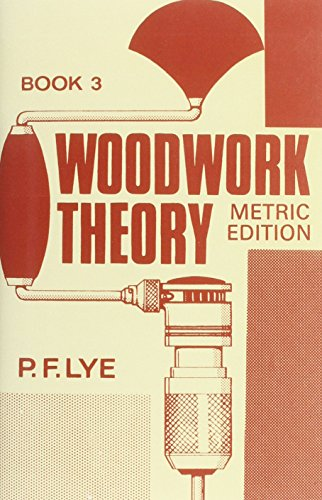 9780174443216: Woodwork Theory - Book 3 Metric Edition: Bk.3