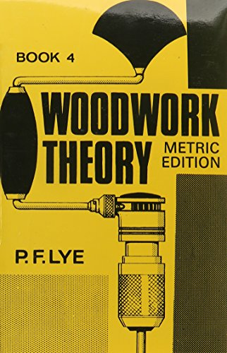 9780174443223: Woodwork Theory - Book 4 Metric Edition (Bk.4)