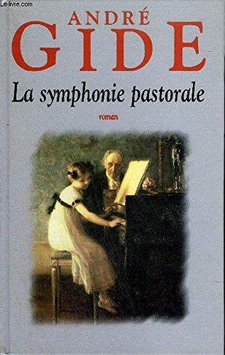 9780174444923: La Symphonie Pastorale (French Literary Texts)