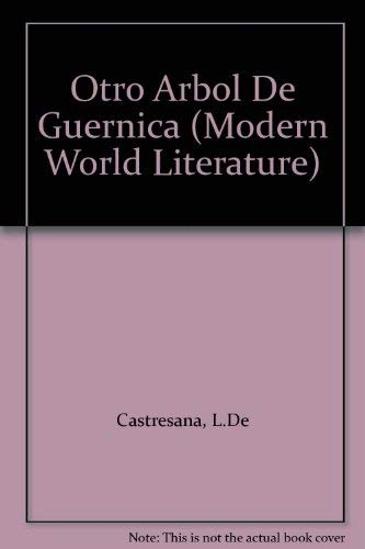 9780174446798: El Otro Arbol de Guernica (Modern World Literature)