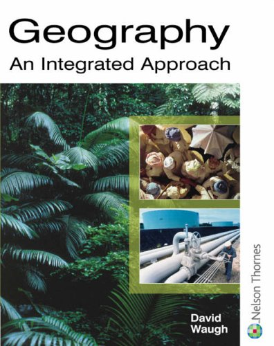 9780174447061: Geography An Integrated Approach