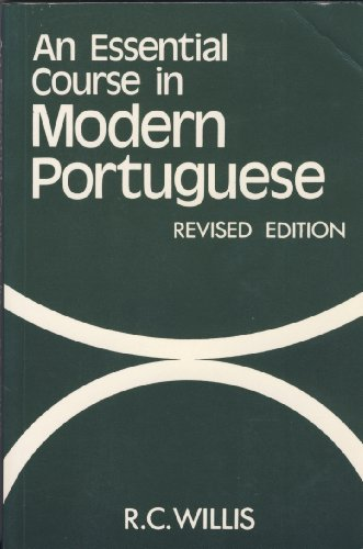9780174450467: An Essential Course in Modern Portuguese