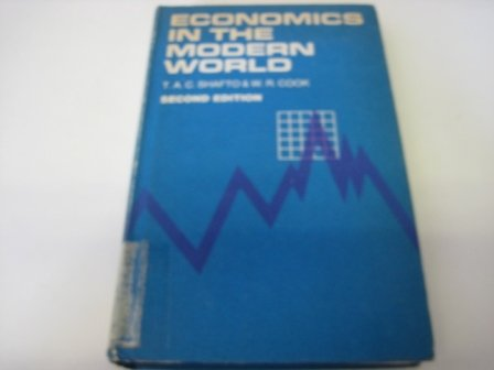 9780174451068: Economics in the Modern World