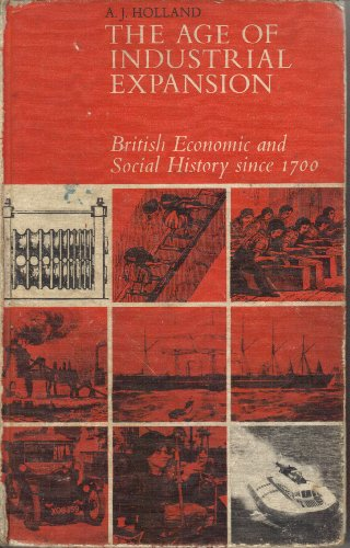 9780174451372: Age of Industrial Expansion (British history)