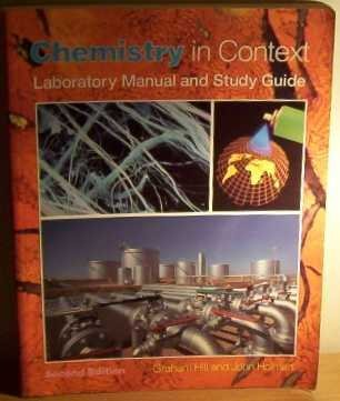 9780174481645: Chemistry in Context (UK - Science Series)