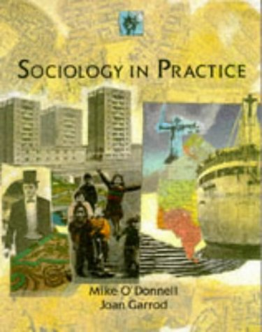 9780174481737: Sociology in Practice