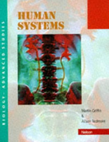 9780174481997: Biology Advanced Studies: Human Systems