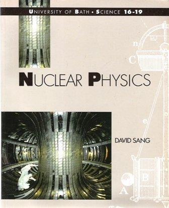 9780174482086: Nuclear Physics