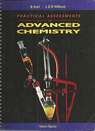 9780174482208: Practical Assessments in Advanced Chemistry