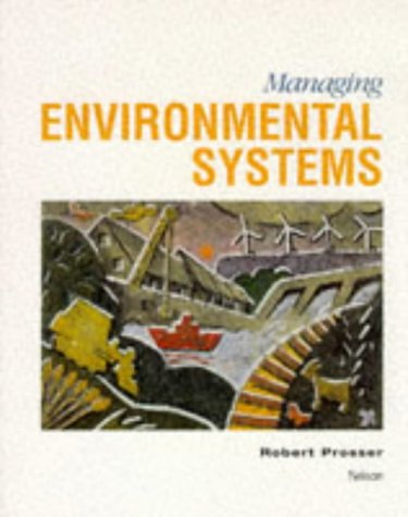 9780174482239: Geography Readers - Managing Environmental Systems