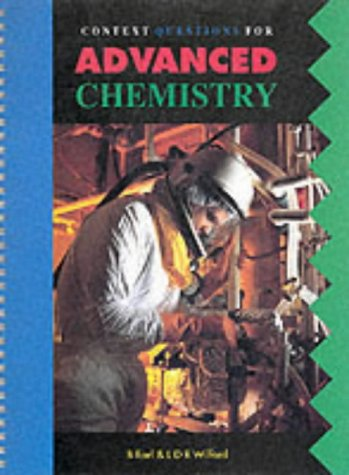 9780174482246: Context Questions for Advanced Chemistry