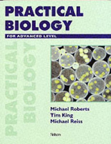 9780174482253: Practical Biology for Advanced Level