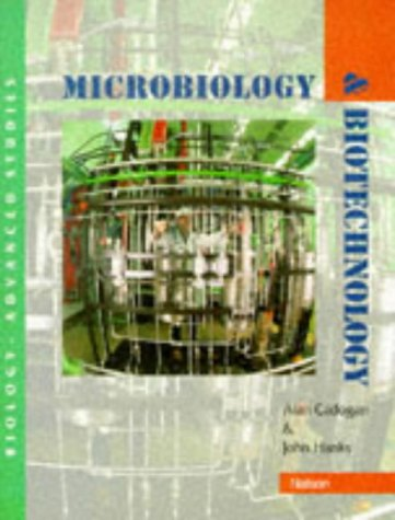 9780174482277: Microbiology and Biotechnology (Biology Advanced Studies)