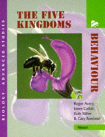 9780174482291: Five Kingdoms (Biology Advanced Studies)