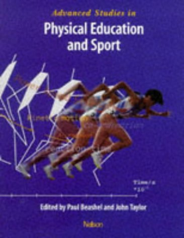 9780174482345: Advanced Studies in Physical Education and Sport