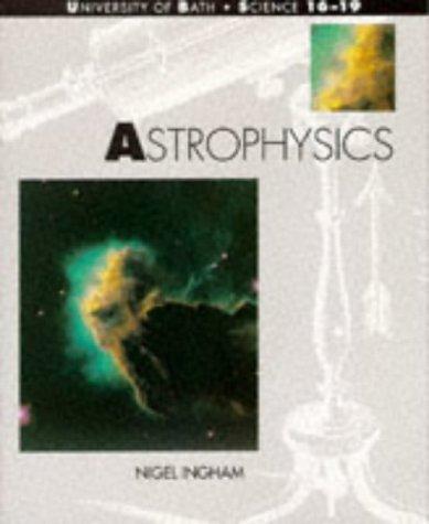 9780174482390: Astrophysics (Bath Science 16-19)