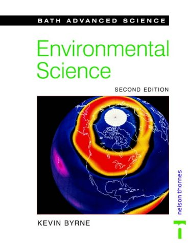 9780174482437: Environmental Science (Bath Science 16-19)