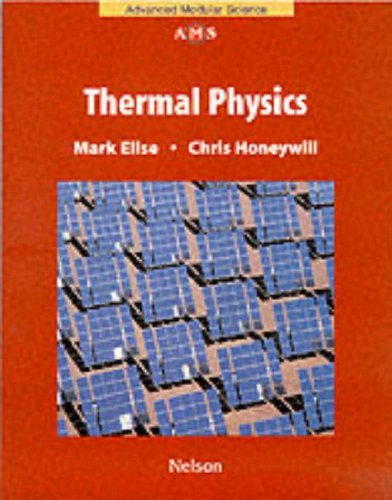 9780174482628: Nams Physics: Thermal Physics (Nelson Advanced Modular Science: Physics)