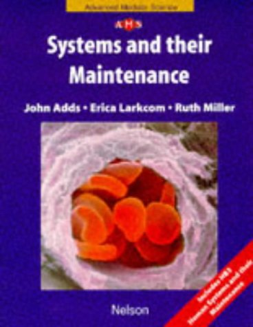 Systems and their Maintenance: Adds, John and