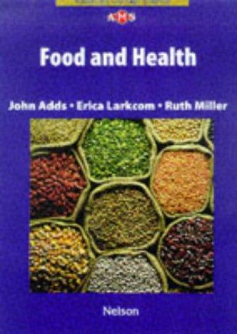 9780174482727: NAMS : Food and Health