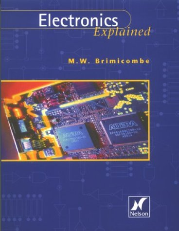9780174483038: A Level Electronics Explained