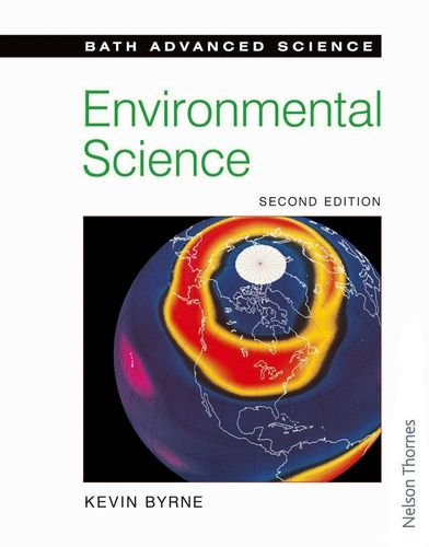 9780174483052: Bath Advanced Science - Environmental Science Second Edition