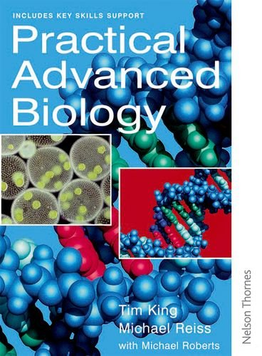 9780174483083: Practical Advanced Biology (Nelson Advanced Science)