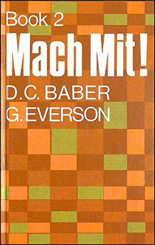9780174490326: Mach Mit: Bk. 2