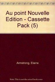9780174490807: Au point Nouvelle Edition - Cassette Pack (5)