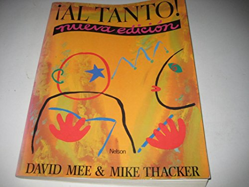 9780174491439: Al Tanto! Cassette Pack (English and Spanish Edition)