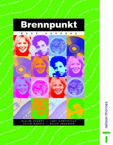 9780174491538: Brennpunkt neue Ausgabe: Students' Book (Na Klar!)
