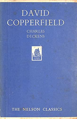9780174510826: David Copperfield (School Classics)