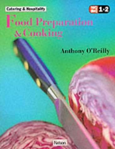 9780174900054: NVQ Catering Food Preparation and Cooking (Catering & Hospitality)