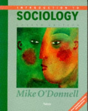 9780174900191: Introduction to Sociology 4e