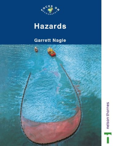 9780174900221: Hazards (Focus on Geography S)