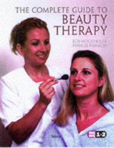9780174900559: Beauty Therapy NVQ/SVQ: Levels 2 & 3