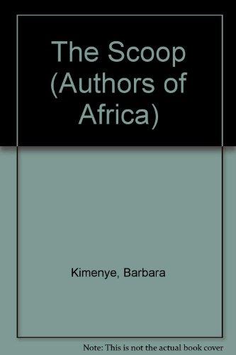 The Scoop (0175115915) by Barbara Kimenye