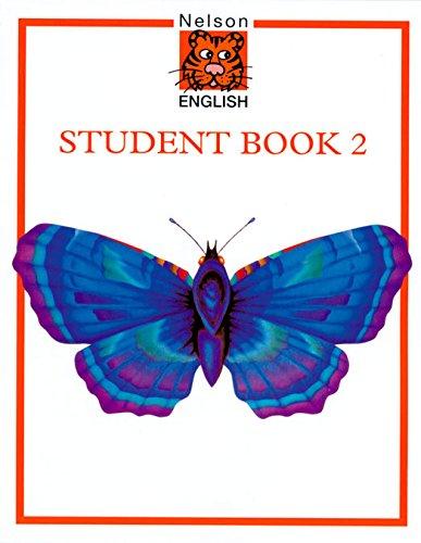 9780175117666: Nelson English International Student Book 2 (Bk. 2)
