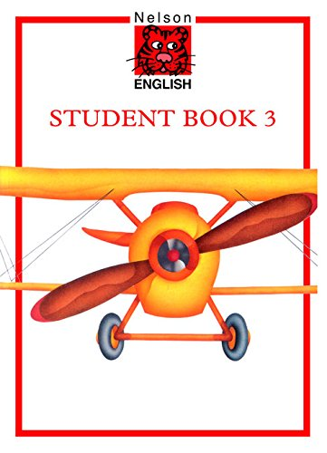 9780175117673: Nelson English International Student Book 3 (Bk.3)
