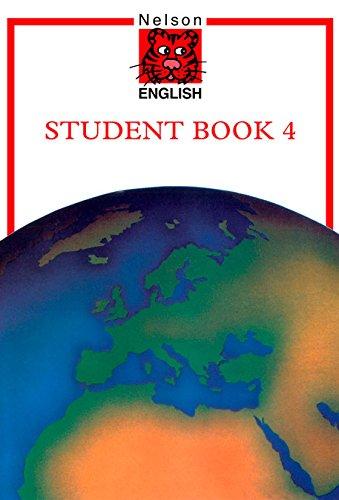 9780175117680: Nelson English International Student Book 4