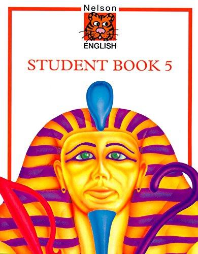 9780175117697: Nelson English International Student Book 5 (Bk.5)