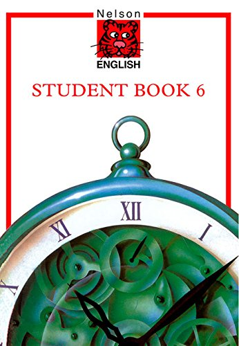 9780175117703: Nelson English International Student's Book 6: Student Book 6 - 9780175117703