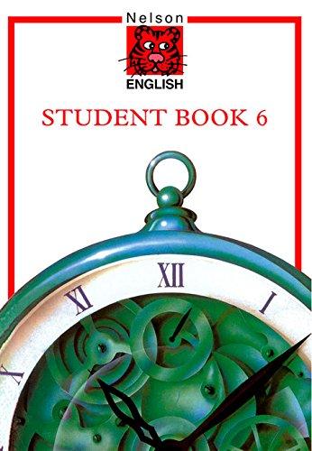 9780175117703: Nelson English International Student Book 6