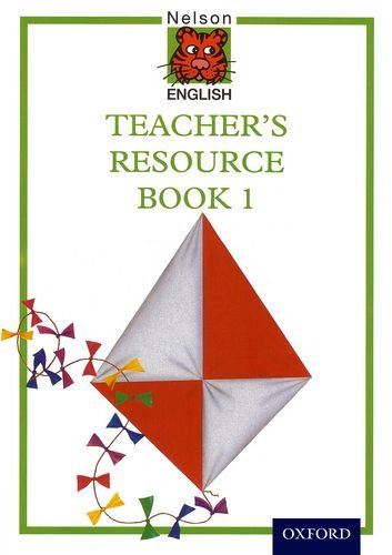 9780175117710: Nelson English International Teacher's Resource Book 1