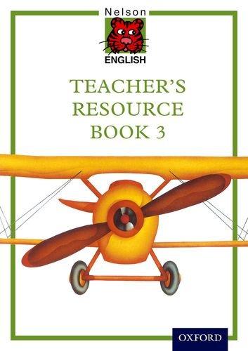 9780175117734: Nelson English International Teacher's Resource Book 3 (Bk.3)