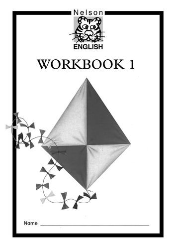 9780175117833: Nelson English International Workbook 1 (X10) (Bk.1)