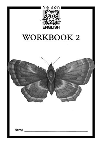 9780175117840: Nelson English International Workbook 2 (X10): Workbook Bk.2